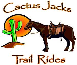 Cactus Jacks Horseback trail rides
